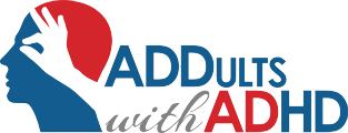ADDults with ADHD
